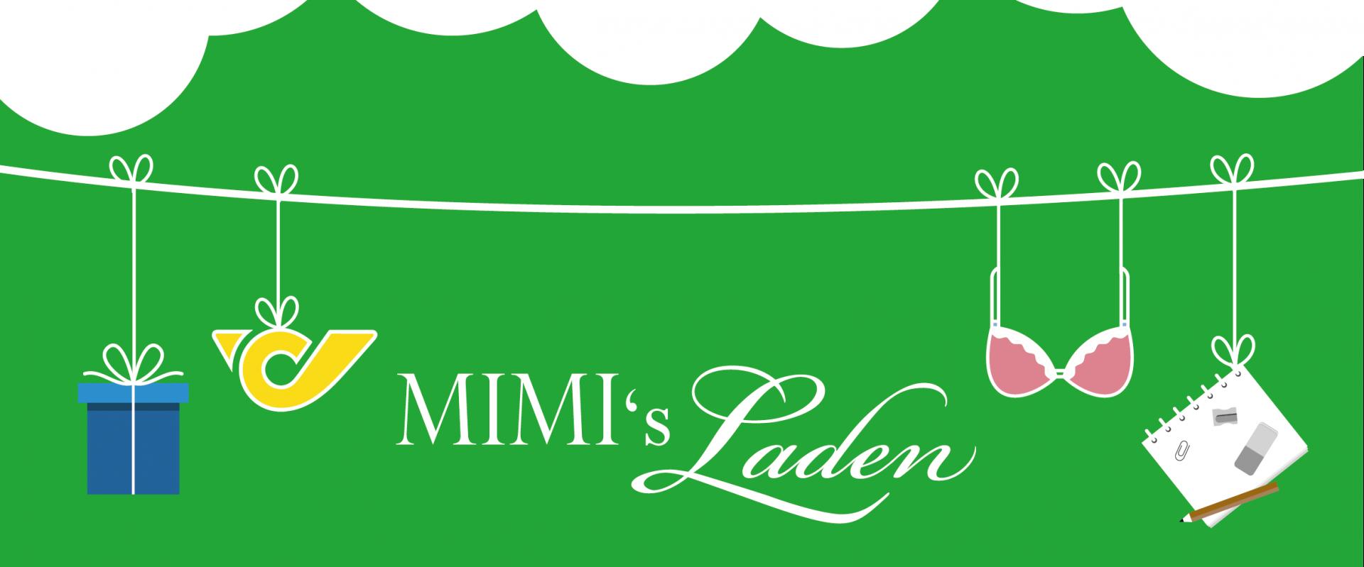 Mimi's Laden
